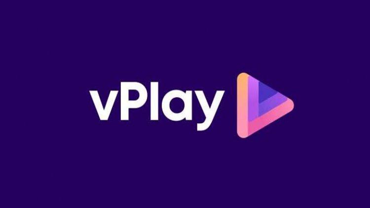 vPlay — приложение для Smart TV и Android TV