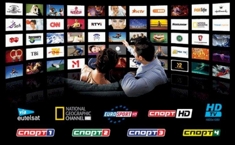 Актуальный и Рабочий IPTV плейлист M3U – на февраль 2020 года. Много каналов в HD качестве