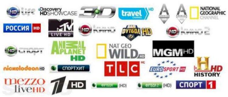 Свежий IPTV плейлист на 2020 год